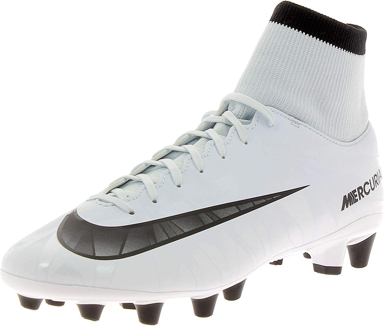 NIKE Mercurial Victory 6 CR7 Df Agpro Men's Football shoes White