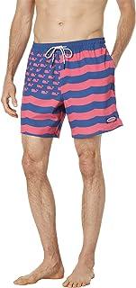 Men's Standard Chappy Swim Trunk