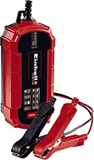 comprar comparacion Einhell CE-BC 2 M, Cargador de baterías (con control por microprocesador para los más distintos tipos de baterías, entre o...