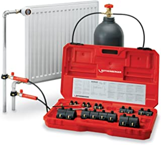 Rothenberger 65030 RoFrost CO2 Manual Freezing Set