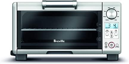 Breville BOV450XL Mini Smart Oven with Element IQ (Renewed)