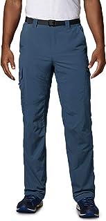 Columbia SPORTSWEAR 男式银 Ridge 工装裤