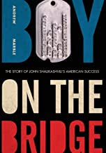 Boy on the Bridge: The Story of John Shalikashvili's American Success (American Warrior Series)