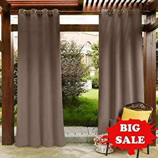 moroccan outdoor curtains