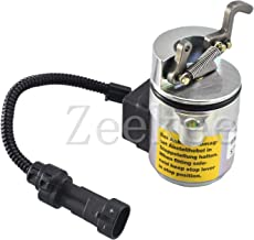 Fuel Shut Off Solenoid 6686715 for BOBCAT 863 864 873 883 Deutz Skid Steer OS