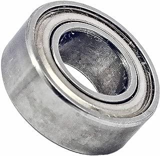 Best s687zz bearing 7x14x5 ceramic stainless steel Reviews