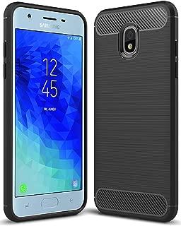 For Samsung Galaxy J3 2018 case,J3 Achieve,Express Prime 3,J3V J3 V 3rd Gen,J3 Star,Amp Prime 3,J3 Emerge 2018,j3 Eclipse 2,J3 Orbit case,Sucnakp TPU Protective Cover
