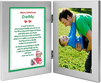 Amazon com - Mommy Gift, Sweet Poem From Son or Daughter for
