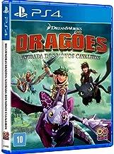 Dragões: Alvorada Dos Novos Cavalheiros - PlayStation 4