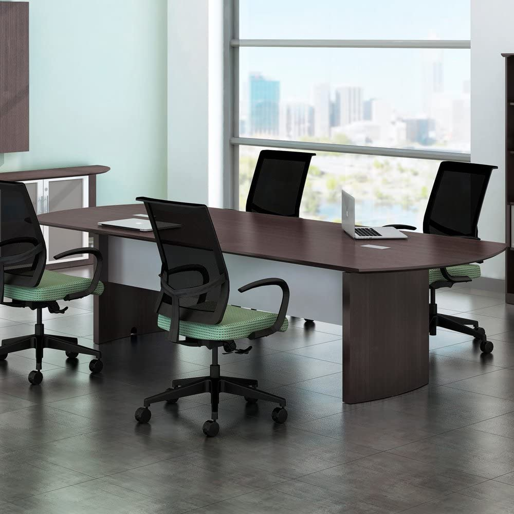 8ft - 14ft Modern Conference Offi Room Table Free shipping anywhere Limited time for free shipping in the nation Boardroom Meeting