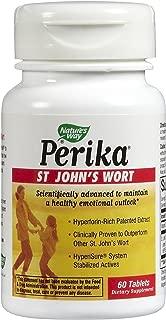 Perika (St John's Wort) 60 Tabs