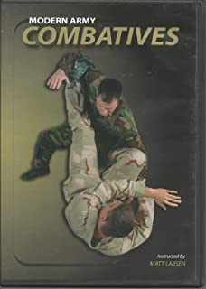 Modern Army Combatives : Level ONE