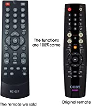 Best coby remote control replacement Reviews