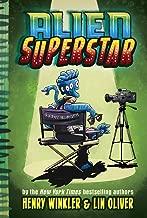 Alien Superstar (Book #1)