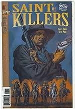 Saint Of Killers Preacher Special # 1, 7.0 FN/VF