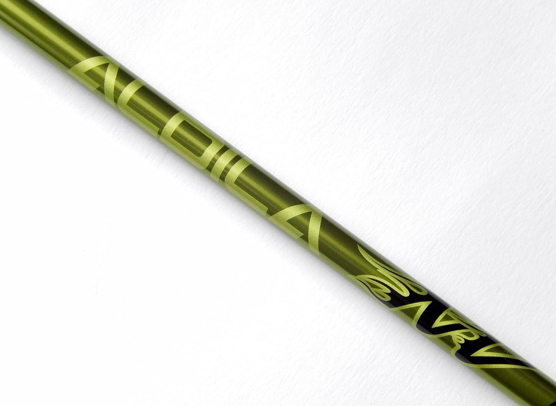 Aldila New NV Ranking TOP8 75 R S X Size Flex Tip .335