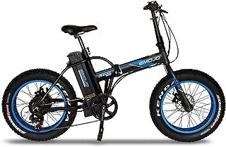 Emojo Lynx Pro Best Folding Electric Bike Bicycle 500W 48V 20