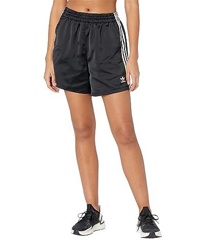 adidas Originals Classics Long Shorts (Black) Women