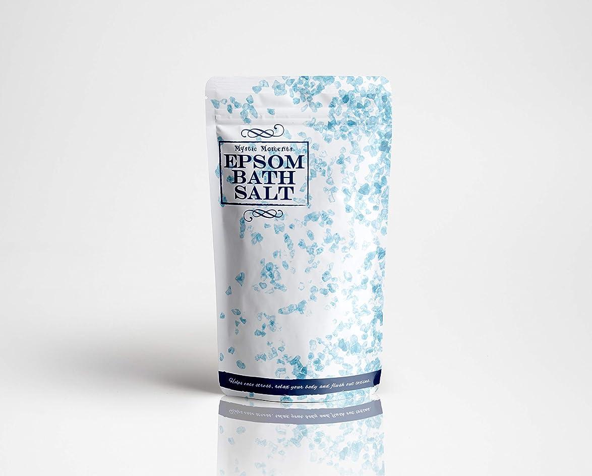 標高赤面滴下Epsom Fine Bath Salt - 250g