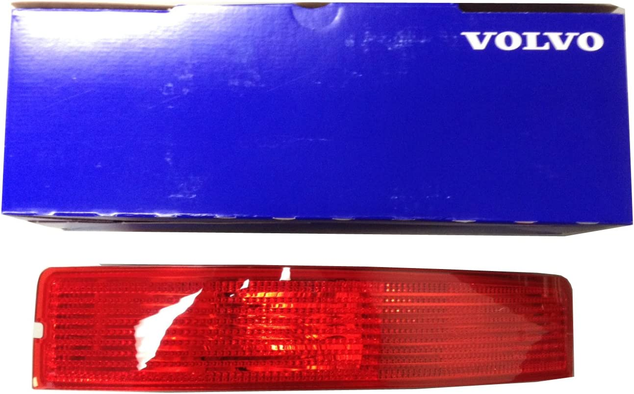 Arlington Mall Genuine Volvo XC90 2007-2013 RH Bumper #3111 Reflector Rear Lens Virginia Beach Mall