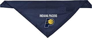 Littlearth Indiana Pacers Dog Cat Mesh Jersey Bandana S/M
