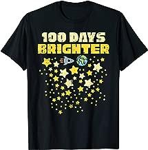 100th day of school stars
