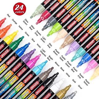 Best paint pens glitter Reviews