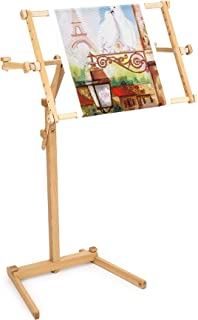 needlepoint frames and stands