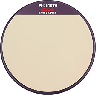VIC FIRTH プラクティスパッド STOCKPAD VIC-HHPST