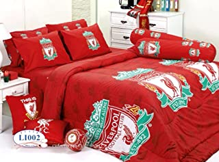Best liverpool fc bedding Reviews
