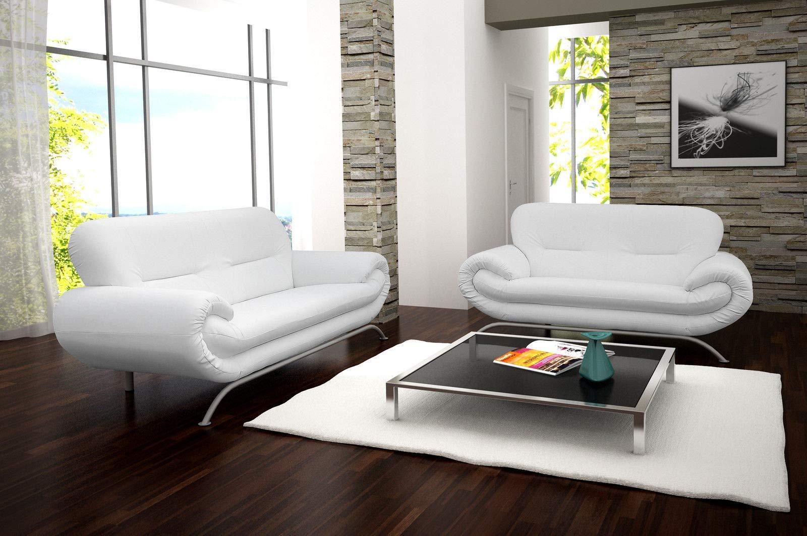 Sofa Honeypot Black 3 Seater 3 Seater, Black 2 Seater White Nina 3/&2 Seater