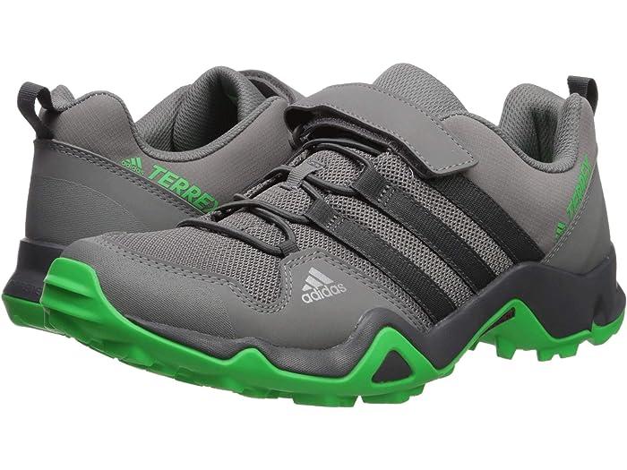 adidas Outdoor Kids Terrex AX2R CF K (Little Kid/Big Kid)