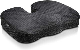Kensington Memory Foam Seat Cushion with Cool Gel