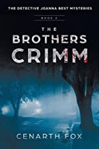The Brothers Crimm: The Joanna Best Mysteries Book 2