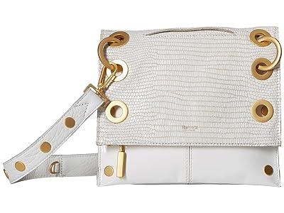 Hammitt Montana Rev Medium (Coconut/Ice Cream/Tulum) Handbags