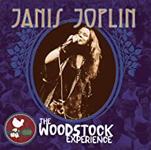 Ball And Chain (Live At The Woodstock Music & Art Fair, August 16, 1969)