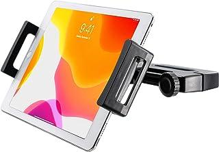 CTA Digital: Universal Tablet Headrest Mount for 7-14 Inch Tablets (Model: AUT-UTHM)