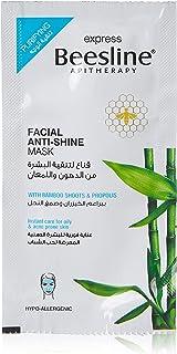 Beesline Express Anti Shine Facial Mask, 25g