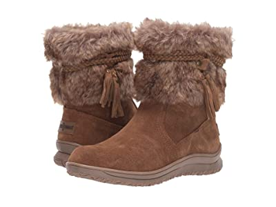 Minnetonka Everett (Dusty Brown) Women