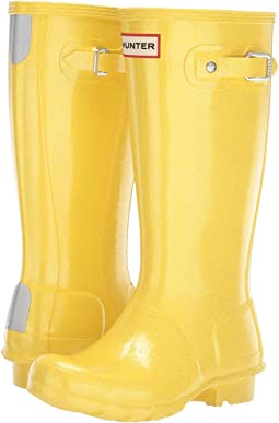 Lightening Yellow