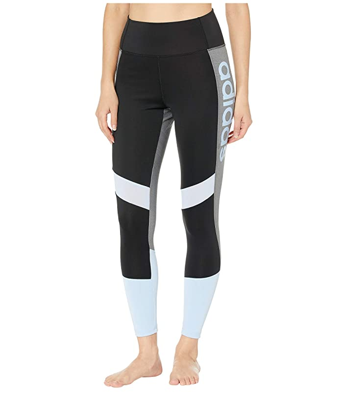 adidas 7/8 length leggings