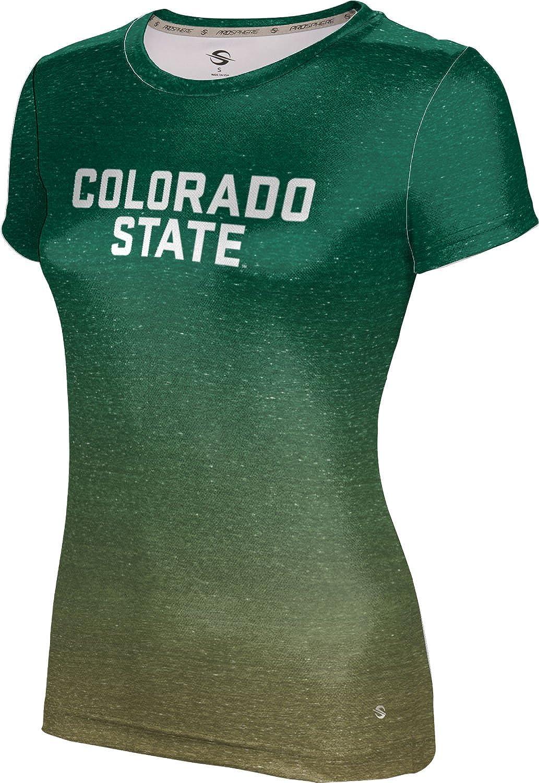 ProSphere Colorado State University Girls' Performance T-Shirt (Gradient)