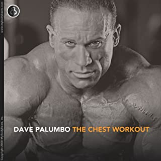 Mybodybeats-The Chest Workout With Dave Palumbo