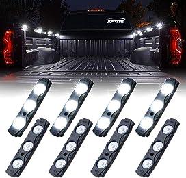 Best bed lights for trucks