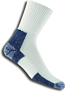 Thorlos Unisex XJ Running Thick Padded Crew Sock