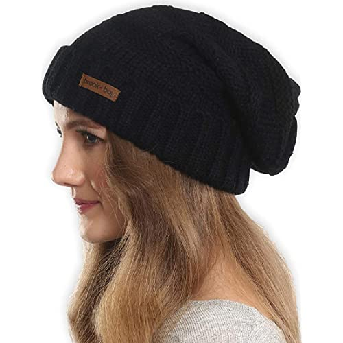 3ef74413f Knitted Hats for Guys: Amazon.com