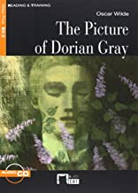 The Picture Of Dorian Gray+cd N/e (Black Cat. reading And Training)
