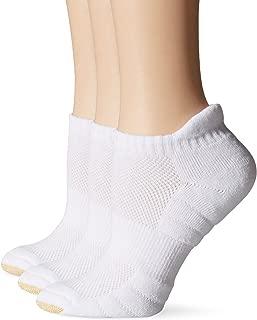 Women's Aquafx Zone Tab Liner Athletic Sock 3-Pack