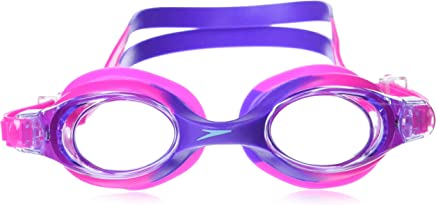 Speedo Skoogles Kids Swim Goggles, No Leak, Anti-Fog, Easy to Adjust and Comfortable with UV Protection
