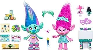 DreamWorks Trolls Sparklin' Scrapbook